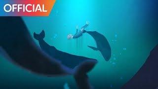 djfriz - Dive (Feat. 마샬(MRSHLL), 메건리 (Megan Lee)) (Korean Ver.) MV