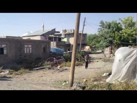 Մշո դաշտի Ցրոնք գյուղ / Mush _ Village TSRONQ (Kırköy) - Western ARMENIA