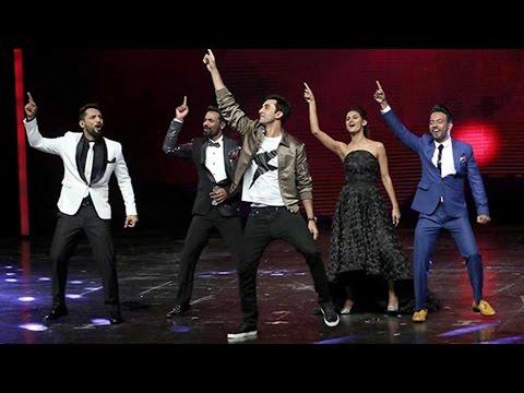Dance Plus 2 Grand Finale | Ranbir Kapoor Ae Dil Hai Mushkil Special | 25th September 2016