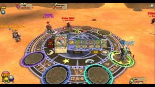 Yakedo Wizard101 — Available Space Miami