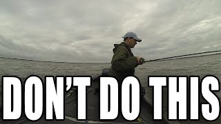 Why Fisherman Hate Each Other