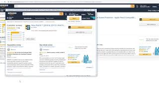 Extract reviews from Amazon using just Google Chrome