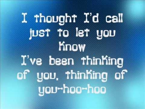 Kesha - Thinking of You [LYRICS] 2012