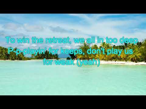 Travis Scott - SICKO MODE (Lyrics)