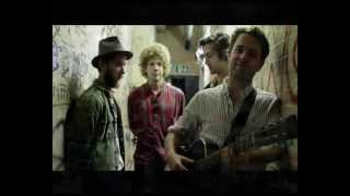 Dawes - My Way Back Home