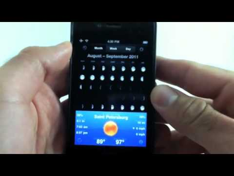 how to customize your iphone weathersnitch 2 iphone app review best weather app 7114