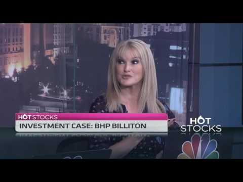 BHP Billiton - Hot or Not
