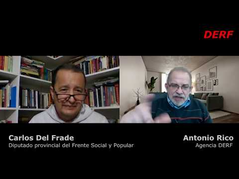 Del Frade sobre Vicentín: Esto es histórico para Santa Fe