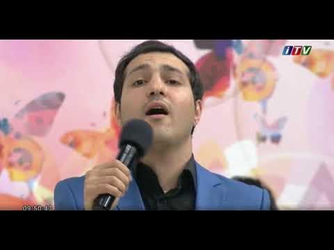 Babek Susali - Susanin daglari / Yeni gun proqrami