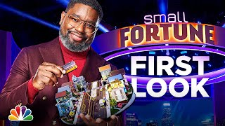 Small Fortune Hosted by Lil Rel Howery - First Look screenshot 1