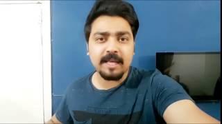 Karachi se ek guzarish | Kashan