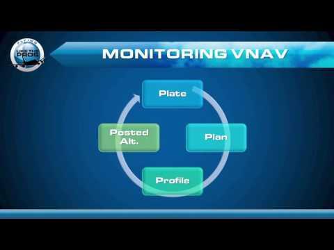Garmin G1000 IFR - VNAV Procedures