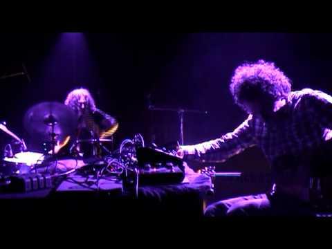 Oren Ambarchi & Robbie Avenaim Live At LUFF 2009