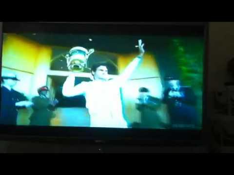 John Isner wins the ESPYs for his Wimbledon performance