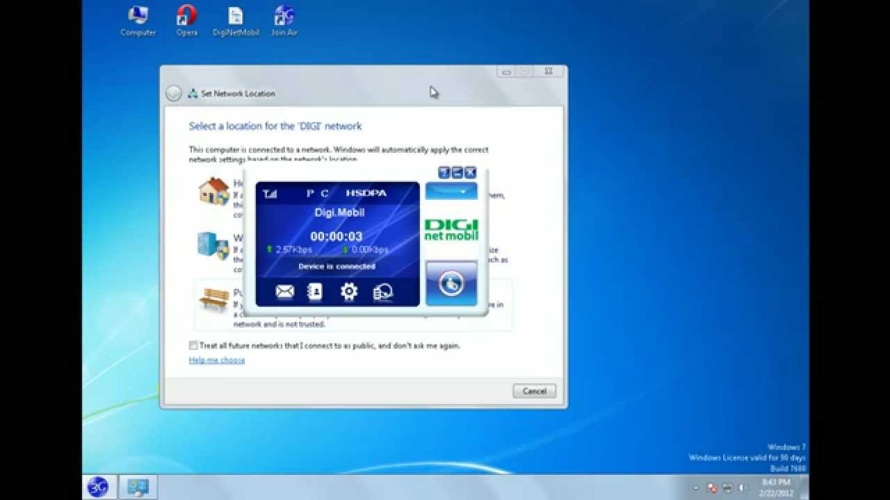 DIGI NET MOBIL 7.2 MF110 WINDOWS 7 64 DRIVER