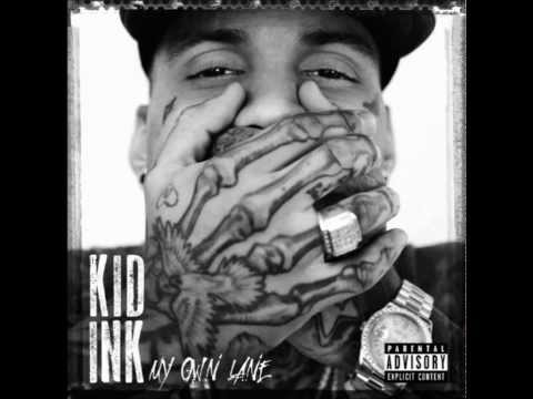 Kid Ink - Hello World (Audio)