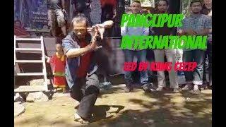 Panglipur International, Kang Cecep Rahaman Ibing