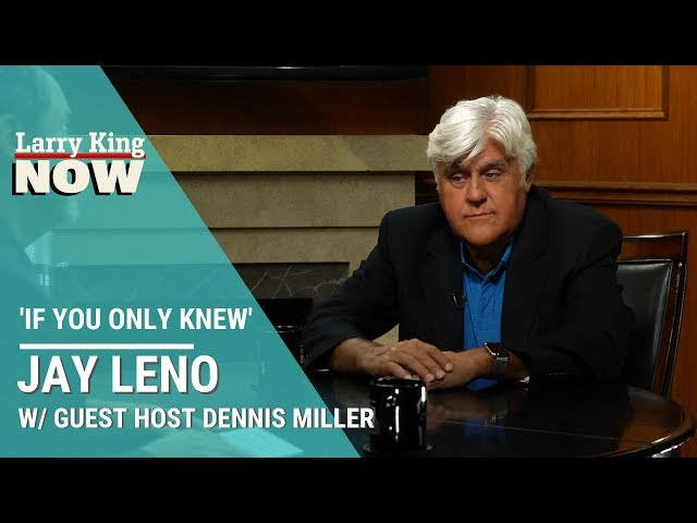 If You Only Knew\: Jay Leno