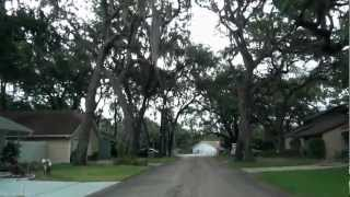 № 2303 США Как мы выбирали дом Красивый район Орландо 21.04.2012