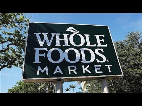 How Amazon-Whole Foods Deal Changes Retail: Barron's Buzz