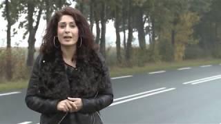 tv-opname over pelletkachels bij Arjan Olijve Emlichheim