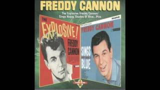 Freddy Cannon - Way down yonder in new orleans (HQ)