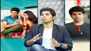 allu-sirish-speaks-on-director-parasuram-srirastu-subhamastu-hmtv