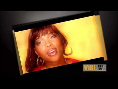 ViBE 100.1 & 97-7 THE R&B Station Mp3