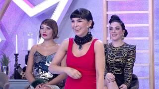 Deniz Serkanova: Siz Beni Yok Etmek İstiyorsunuz!