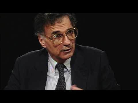 Ralph Nader interview on Charlie Rose (1993)