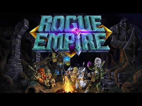 Rogue Empire - Sprawling Class Based Roguelike RPG