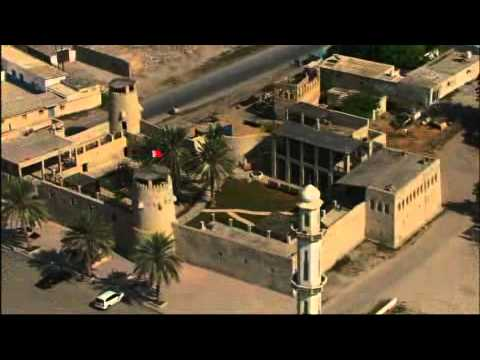 Umm Al Quwain Fort Umm Al Quwain Destimap Destinations On Map