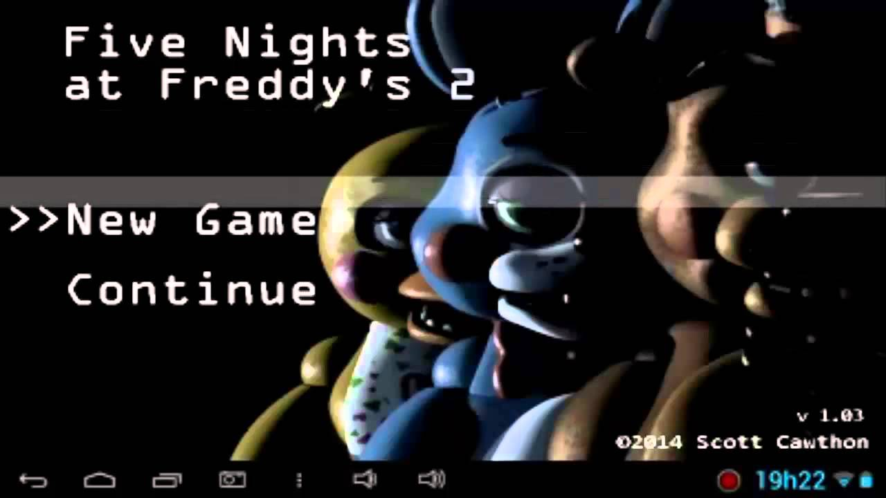 Five nights at freddy s 2 demo android - Five Nights At Freddy S 2 Android Full Apk Free