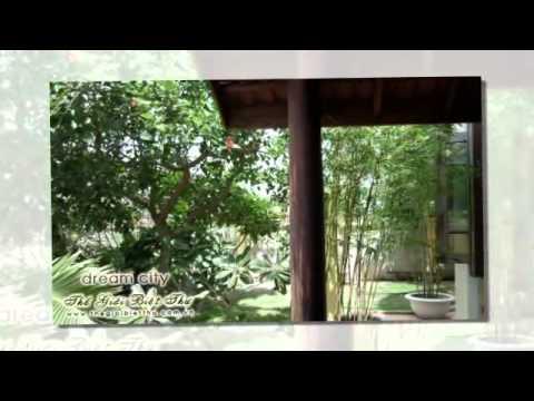 Bán Biệt thự ven sông sân vườn Thủ Đức, 500 m2 giá 12 tỷ -- BT45