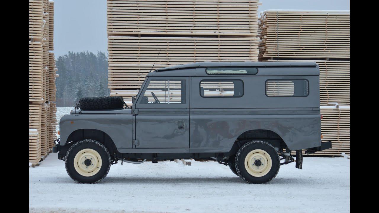 Great Classic Suv Gallery - Classic Cars Ideas - boiq.info