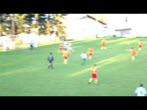 FK Dynamo vs. Sokol Kamenný Újezd