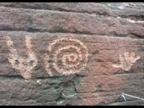The Ancient Spirals All Over The World What Do They Mean Youtube