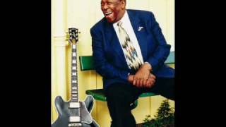 B.B. King- Paying the Cost to be the Boss