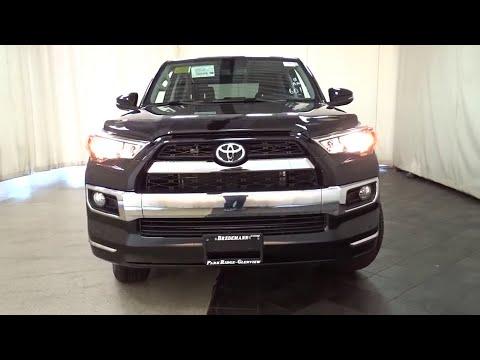 2019 Toyota 4Runner Des Plaines, Elmhurst, Schaumburg, Chicago, Naperville, IL T53822
