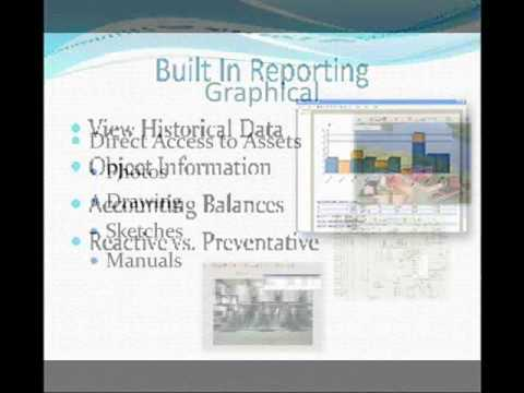 Idus IS CMMS EAM -- The Maintenance Management System for all Industries