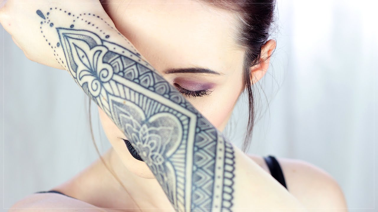 Download NEUES TATTOO I Tattooing Progress I Gina Mie