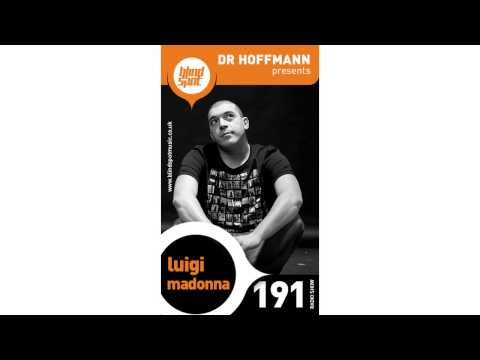 Blind Spot Radio Show 191 - Luigi Madonna [Tracklist]