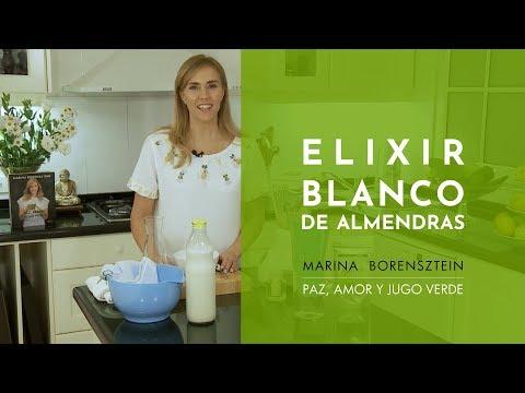 Fórmula base para hacer leches vegetales
