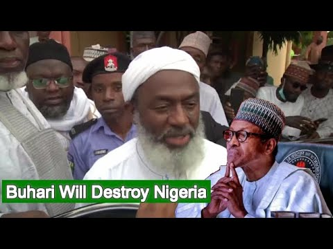 This Buhari System Will Destroy Nigeria Completely