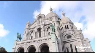Paris city guide - Lonely Planet travel video