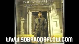 El Poeta Callejero - Hagan Sus Diligencias [ CD Completo ].