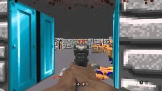 Wolfenstein The New Order - Escape from Castle Wolfenstein Easter Egg