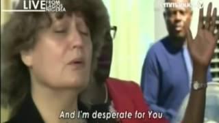 SCOAN 28/05/17: Praise & Worship with Emmanuel TV Singers