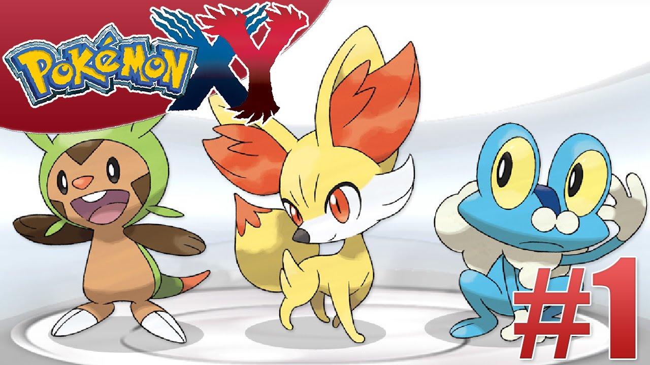 Pokemon x et y dessin animé en francais