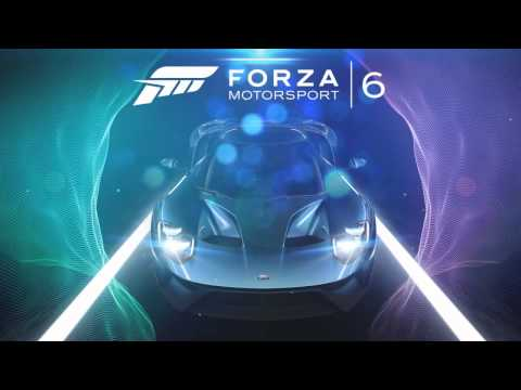 "Forza Motorsport 6 - E3 gameplay trailer song/music ""Elias-Revolution"""